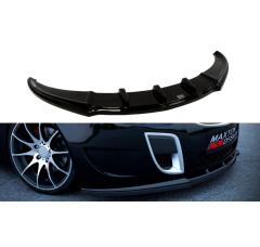 Сплиттер передний Opel Insignia OPC/VXR
