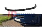 Сплиттер передний Volkswagen T5 Рестайл