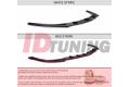 Сплиттер передний Peugeot 206 CC/RC/GTI/S16/XSI/XS/SPORT