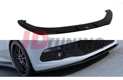 Сплиттер передний Volkswagen Scirocco