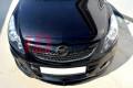 Сплиттер передний Opel Corsa D OPC/VXR