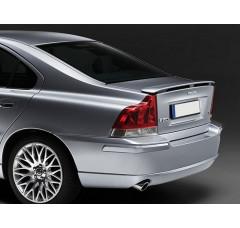 Спойлер 2 Volvo S60
