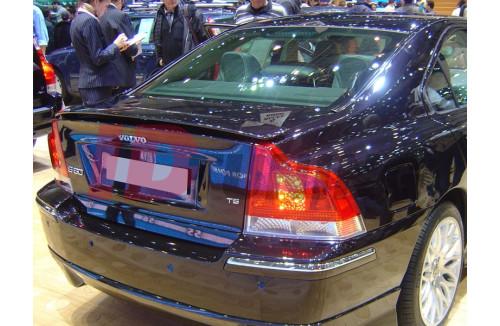 Спойлер 1 Volvo S60