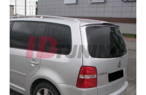 Спойлер на крышу Volkswagen Touran