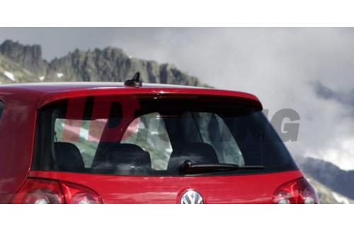 Спойлер на крышу Volkswagen Golf Plus