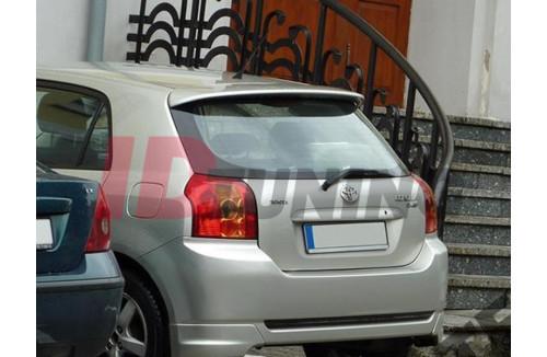 Спойлер на крышу Toyota Corolla IX Хэтчбек(3/5дв)