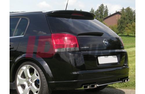 Спойлер на крышу Opel SIGNUM