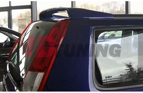 Спойлер на крышу Nissan X-TRAIL MK1