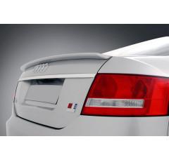Спойлер Audi A6 C6