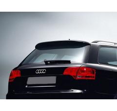Спойлер Audi A4 B7 Avant (RS4 LOOK)