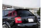Спойлер Audi A4 B6 AVANT (RS4 look)
