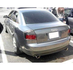 Спойлер Audi A4 B6 вар.2