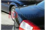 Спойлер Audi A4 B6 (RS4 LOOK)