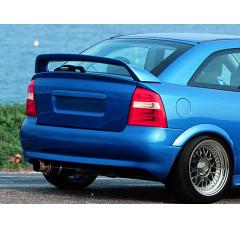 Спойлер Opel Astra G Хэтчбек вар.2