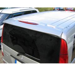 Спойлер на крышу Mercedes Vito 2/Viano 2