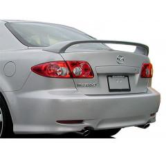 Спойлер Mazda 6 MK1 Седан/Хэтчбек