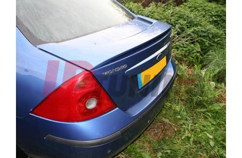 Спойлер Ford Mondeo MK3 Седан