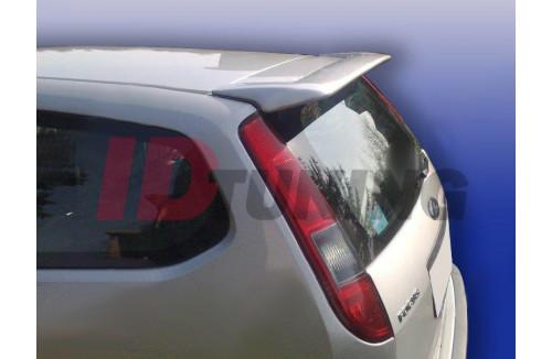 Спойлер на крышу Ford Focus MK2 Универсал