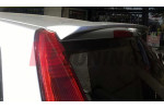 Спойлер на крышу Ford Fiesta MK6