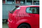 Спойлер на крышу Fiat Grande Punto/Punto Evo