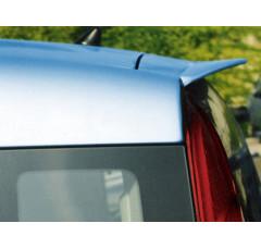 Спойлер на крышу Fiat Panda вар.1