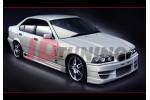 Накладки на пороги BMW 3 E36 GTN