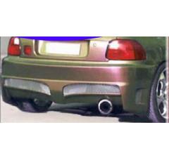 Бампер задний Honda CRX DEL SOL вар.4