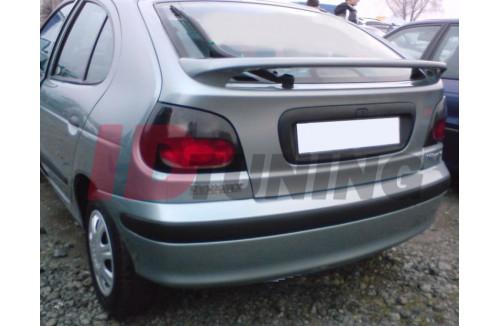 Спойлер Renault Megane I Хэтчбек(5дв)