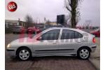 Накладки на пороги Renault Megane I Хэтчбек/Седан/Универсал