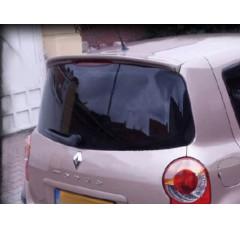 Спойлер Renault Modus