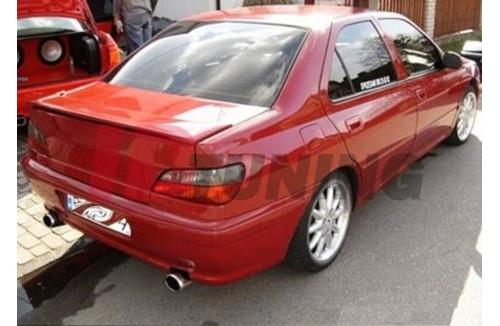 Спойлер Peugeot 406 Седан
