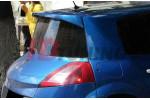 Спойлер на крышу Renault Megane II Хэтчбек