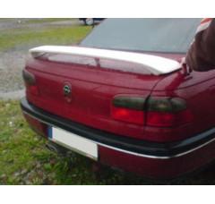 Спойлер Opel Omega B Седан