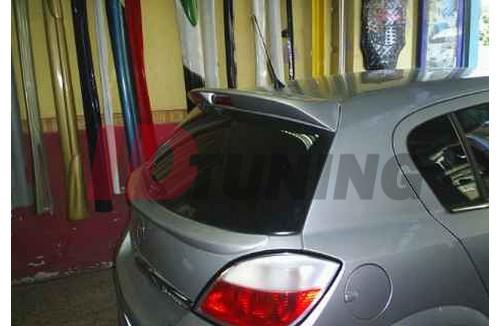 Спойлер на крышу Opel Astra H Хэтчбек(5дв)