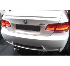 Спойлер BMW 3 E92