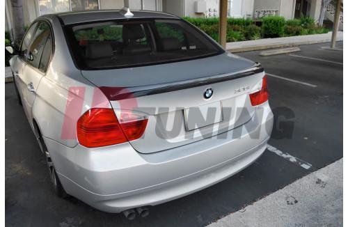 Спойлер BMW 3 E90
