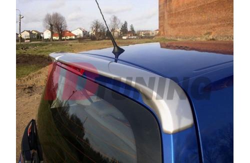 Спойлер Renault Twingo II