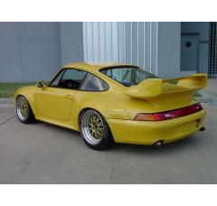 Спойлер Porsche 911 series 993