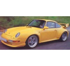 Спойлер на бампер передний Porsche 911 series 993