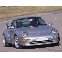 Бампер передний Porsche 911 series 993