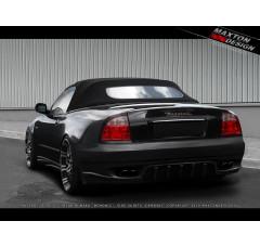 Бампер задний Maserati 4200 GT Роадстер/Купе