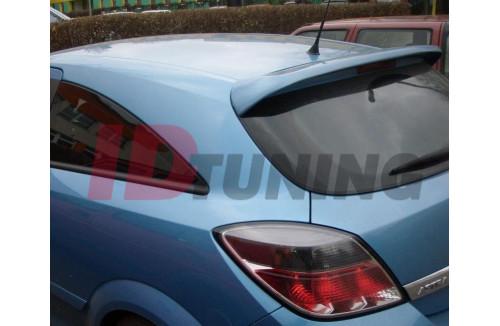Спойлер на крышу Opel Astra H Хэтчбек(3дв) вар.2