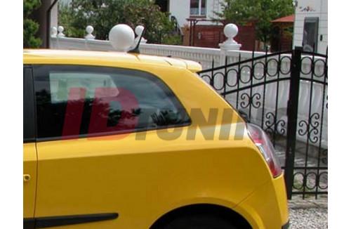 Спойлер на крышу Fiat Stilo 3дв