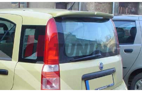 Спойлер на крышу Fiat Panda вар.2