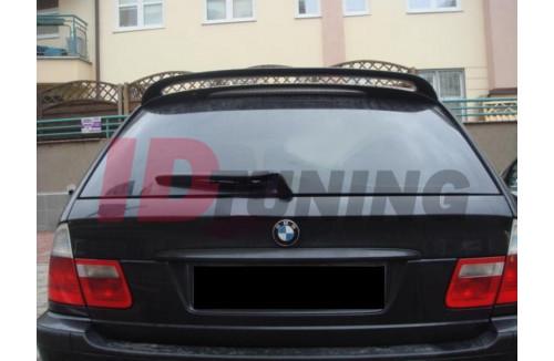 Спойлер на крышу BMW 3 E46 Универсал